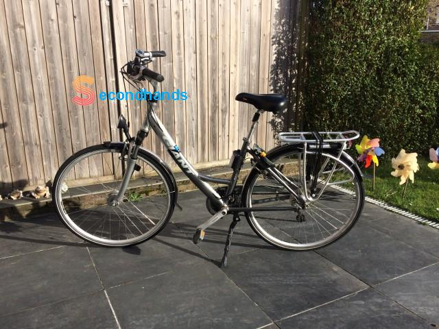 Damesfiets Giant Saturn RS1