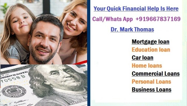 Business Loans and Project Loan capital Available,