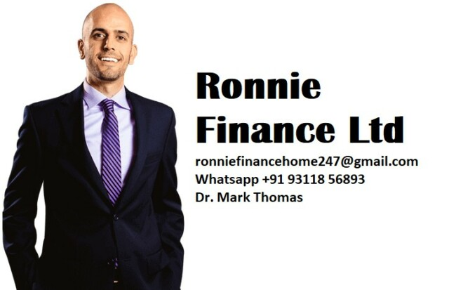 WE OFFER ALL TYPES OF LOAN (BUSINESS LOAN, PERSONAL LOAN, CONSOLIDATION LOAN