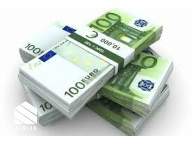 Loan, investment / agriculture, industry, real estate from 6,000 to 990,000,000 PLN / EURO